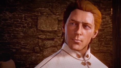 Rory Screenshot