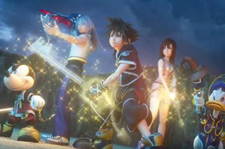Kingdom-Hearts-3-opening-movie-trailer-recaps-the-series